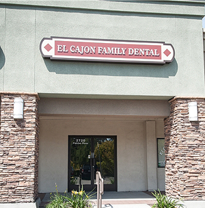 Welcome to El Cajon Family Dentistry